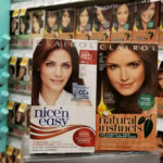 FREE Clairol Natural Instincts with Coupon at Kroger