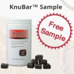 Free KnuBar Sample