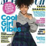 FREE Subscription to Seventeen Magazine