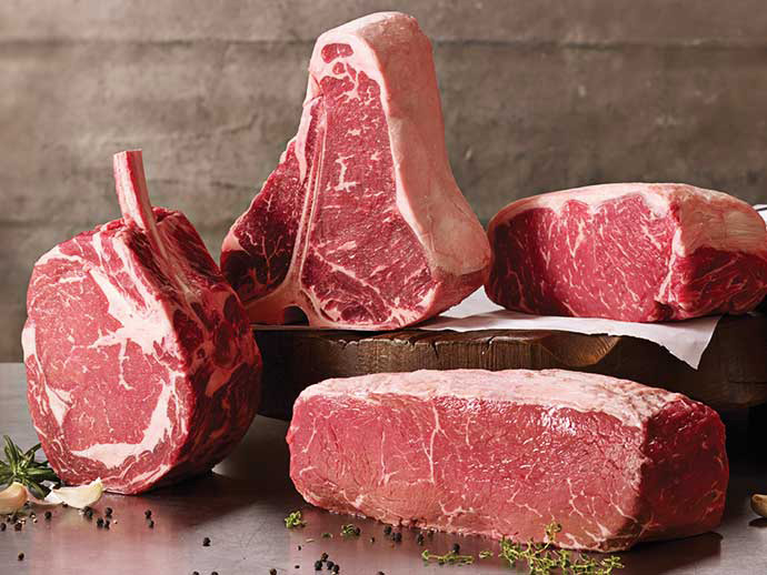 Omaha Steaks Father's Day Sweepstakes
