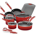 Rachael Ray Stainless Steel Cookware Set Sweepstakes
