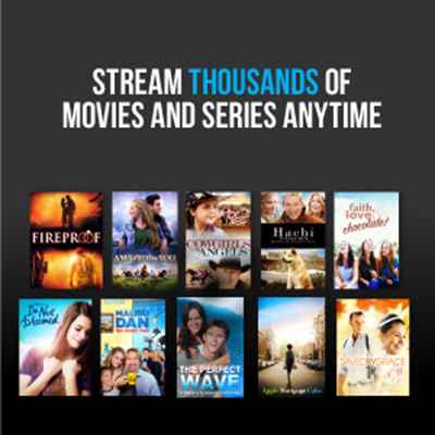 FREE Month Of Pureflix.com