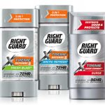 FREE Men's Antiperspirant Deodorant