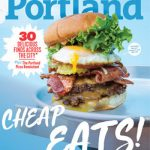 FREE 1 Year Subscription To Portland Monthly