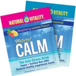 FREE Natural CALM Packet + Coupon
