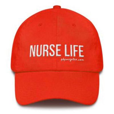 FREE Nurse Life Cap