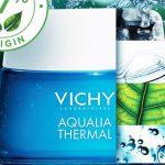 FREE Vichy Aqualia Rich Moisturizer Sample