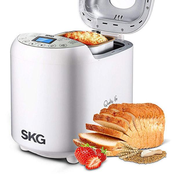 SKG Automatic Bread Machine Giveaway