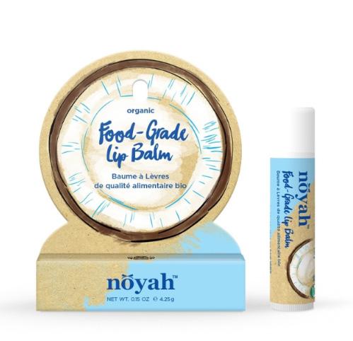 FREE Organic Noyah Lip Balm