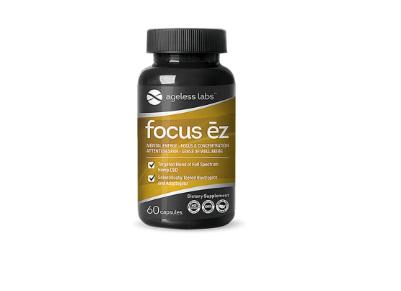 Free Sample of Focus EZ