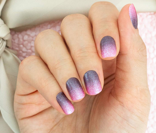 Free Color Street Nail Polish Strip